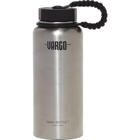 Vargo Para Iso Water Bottle 950ml, natur